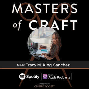 Podcast Interview: Masters of Craft